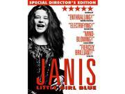 Janis: Little Girl Blue - Special Director's Edition DVD-9 9SIAA765825025