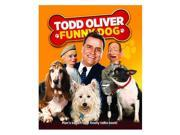 Todd Oliver: Funny Dog(BD) BD-25 9SIAA765803468