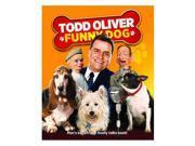 Todd Oliver: Funny Dog(BD) BD-25 9SIA12Z4MT6726