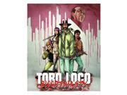 Toro Loco - Bloodthirsty BD-25 9SIA12Z4MU3717
