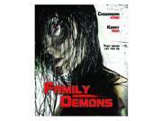 Family Demons(BD) BD-25 9SIAA765803919