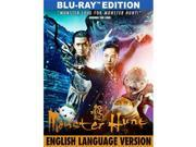 Monster Hunt: English Language Version (BD) BD-25 9SIAA765803809
