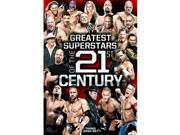 WWE-GREATEST STARS OF THE NEW MILLENIUM (DVD/3 DISC) 9SIA12Z4SF0432