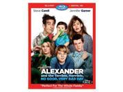 ALEXANDER & THE TERRIBLE HORRIBLE NO GOOD VERY BAD DAY (BLU-RAY/DHD) 9SIA12Z4V01524