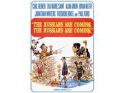 RUSSIANS ARE COMING THE RUSSIANS ARE COMING (DVD/1966) 9SIA12Z50N2620