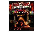 House of Horrors: Gates of Hell (BD) BD-25 9SIAA765803805