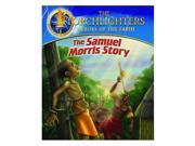 The Torchlighters: The Samuel Morris Story (BD) BD-25 9SIA12Z56U3045