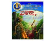 The Torchlighters: The Samuel Morris Story (BD) BD-25 9SIA12Z56U3045