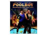 Poolboy: Drowning Out the Fury (BD) BD-25 9SIA12Z56U3012