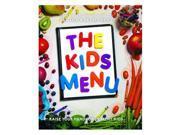 The Kids Menu (BD) BD-25 9SIA12Z56U2968