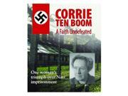 Corrie ten Boom: A Faith Undefeated (BD) BD-25 9SIAA765803903