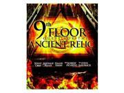 9th Floor: Quest for the Ancient Relic (AKA Infiltrators) (BD) BD-25 9SIA12Z56U3110