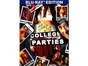 The High Schooler's Guide to College Parties (BD) BD25 9SIA12Z56U2828
