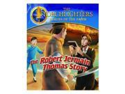 The Torchlighters: The Robert Jermain Thomas Story (BD) BD-25 9SIAA765802134