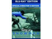 Harry & Snowman - Special Director's Edition (BD) BD-25 9SIAA765802880