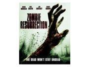 Zombie Resurrection (BD) BD-25 9SIAA765803782