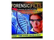 The Best of Forensic Files in HD - Volume 1 (BD) BD-25 9SIA12Z4KB7549