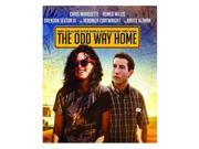 The Odd Way Home(BD) BD-25 9SIAA765803493