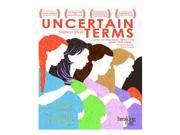 Uncertain Terms(BD) BD-25 9SIAA765803441