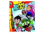 Teen Titans Go! The Complete First Season  (BD) BD-50 9SIA12Z4K86013