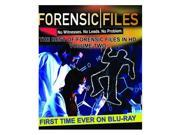 The Best of Forensic Files in HD - Volume 2 (BD) BD-25 9SIA12Z4K83710