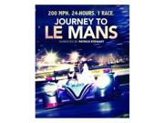 Journey to Le Mans(BD) BD-25 9SIAA765802945