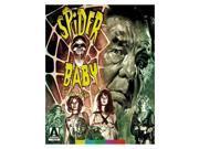 SPIDER BABY (BLU-RAY/DVD) 9SIA12Z5HN6797