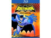 Batman: The Brave and the Bold: The Complete Third Season [Blu-ray] BD-50 9SIA12Z5JH1139