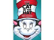 DR SEUSS-CAT IN THE HAT & FRIENDS (DVD)