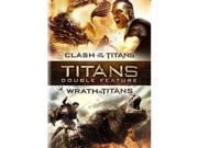 CLASH OF THE TITANS/WRATH OF THE TITANS (DVD/DBFE) 9SIA12Z4K86073
