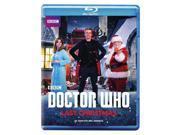 DR WHO-LAST CHRISTMAS (BLU-RAY/5 DISC/FF) 9SIA12Z6V85013