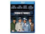 ROBIN & THE SEVEN HOODS (BLU-RAY) 9SIA12Z4K57483