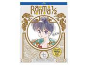 RANMA 1/2 SET 7 (BLU-RAY/3 DISC/LIMITED EDITION) 9SIA12Z78V2531