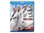 ON THE TOWN (BLU-RAY) 9SIA12Z4KA7358