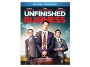 UNFINISHED BUSINESS (BLU-RAY/DIGITAL HD/WS-2.40/ENG-SDH-SP-FR SUB) 9SIA12Z4K52555