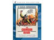 Crimson Blade, The Manufacturing on Demand - DVD DVD 9SIA12Z6D45090