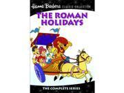 The Roman Holidays Complete Series (2 Disc)Eries (2 Disc Set) DVD Movie 1972 9SIA12Z6D44013