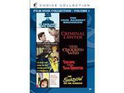 Film Noir Collection (5 Discs) DVD Movie 9SIA12Z6D45229