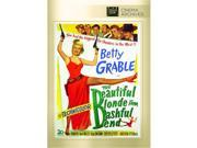 Beautiful Blonde From Bashful Bend DVD Movie 1949 9SIA12Z6D45236