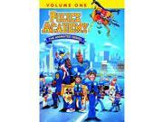 Police Academy Animated Series: Volume Ones Vol 1 (3 Disc Set) DVD Movie 1988 9SIA12Z6D44639