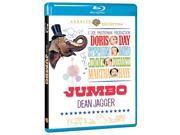 Billy Roses Jumbo (BD) DVD Movie 1962 9SIA12Z6D44222