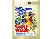 Coney Island DVD Movie 1943 9SIA12Z6D47037