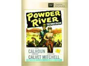 Powder River DVD Movie 1953 9SIA12Z6D45092