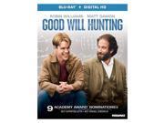 GOOD WILL HUNTING (BLU RAY W/DIGITAL HD) (WS/ENG/5.1 DOL DIG) 9SIA12Z6D83543