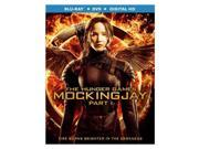 HUNGER GAMES-MOCKINGJAY PART 1 (BLU RAY/DVD W/DIGITAL HD) 9SIA12Z6D82955