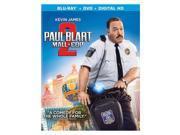PAUL BLART-MALL COP 2 (BLU-RAY/DVD COMBO/ULTRAVIOLET/2 DISC) 9SIA12Z6DP5212
