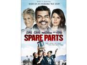 SPARE PARTS (DVD W/DIGITAL) (WS/ENG/ENG SUB/SPAN SUB/5.1 DOL DIG) 9SIA12Z6E75040