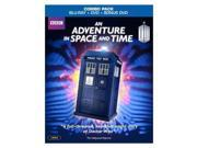 DR WHO-AN ADVENTURE IN SPACE & TIME (BLU-RAY/DVD/3 DISC) 9SIA12Z4K70718