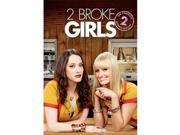 2 BROKE GIRLS-SEASON 2 (DVD/3 DISC/FF)
