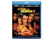 AFTER THE SUNSET (BLU-RAY) 9SIA12Z4NN7849
